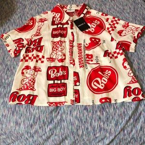 bob's burgers shirt